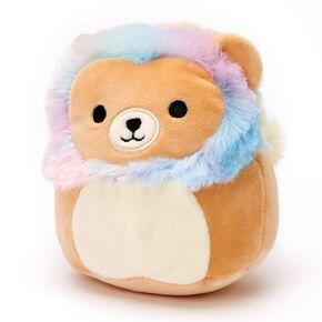 """Squishmallows™ 5"""" Lion Plush Toy,"""