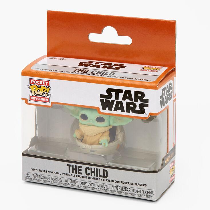 Funko Pop!® Star Wars™ The Child Pocket Keychain,