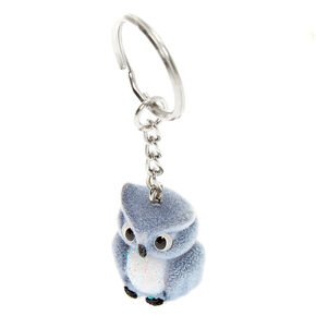 Winter Animals Best Friends Keychains - 3 Pack,