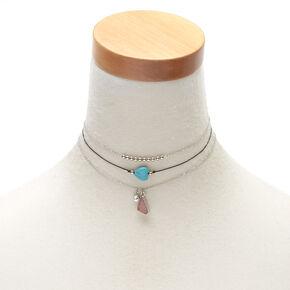 6d69017604 Choker Necklaces | Claire's US