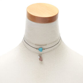 9fac39519a Choker Necklaces | Claire's US