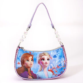 Sac à main rose « My Destiny's Calling » La Reine des Neiges 2 de ©Disney,