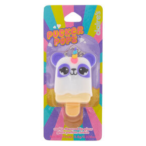 Pucker Pops Charlie the Panda Lip Gloss - Cookie,