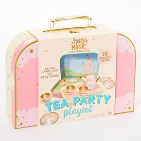 Story Magic™ Tea Party Playset,