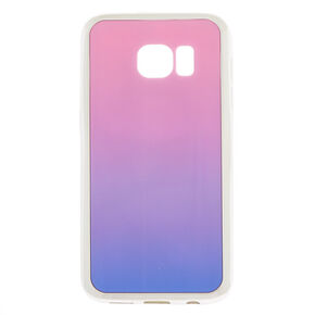 Holographic Ombre Phone Case - Fits Samsung Galaxy S7,