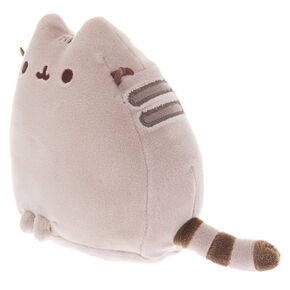 Pusheen® Medium Soft Toy – Grey,