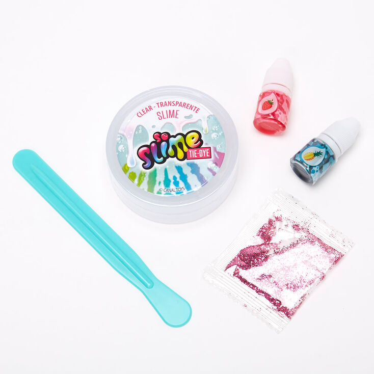 So Slime DIY™ Tie-Dye Slime Shaker - Styles May Vary,