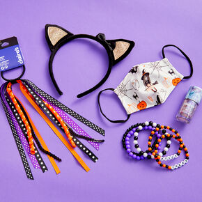 You've Been Boo'd! Halloween Cutie Gift Bundle,