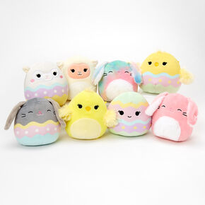 Squishmallows™ 5'' Easter Plush Toy - Styles May Vary,