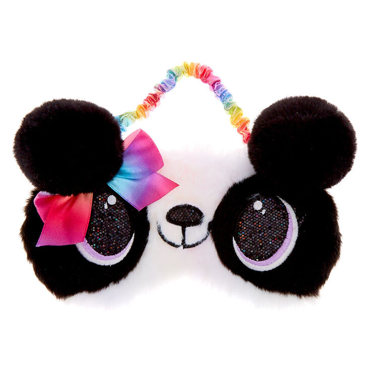 Paige the Panda Sleeping Mask,