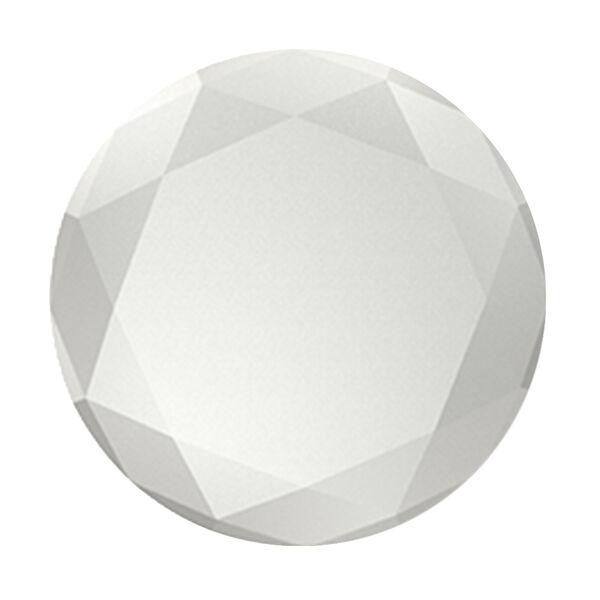 Claire's - metallic diamond popsocket - 2
