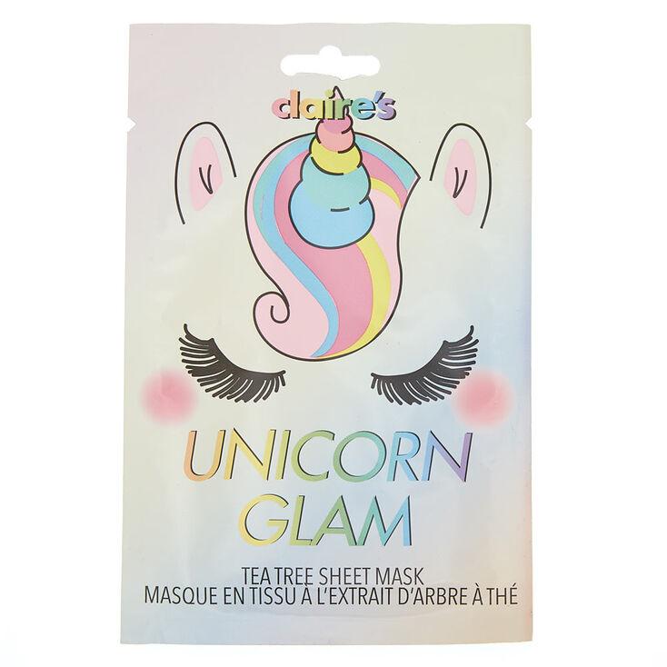 Unicorn Glam Sheet Mask,