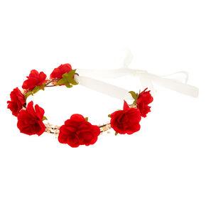 Headbands Et Couronnes De Fleurs Pour Coiffure Claire S Fr