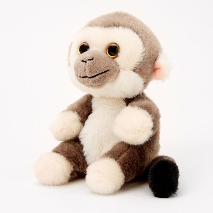 Petooties™ 4'' Zoo Plush Toy - Styles May Vary,