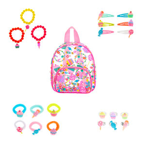 Claire's Club Sweet Treat Accessories Set,