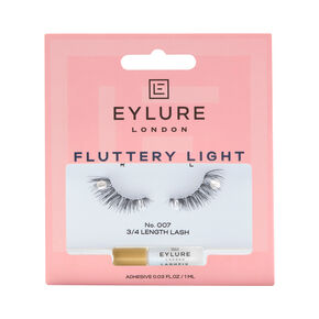 Faux-cils Fluttery Light nº 007 Eylure,