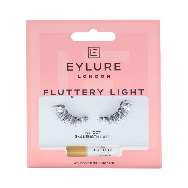 Eylure Fluttery Light No. 007 False Lashes,