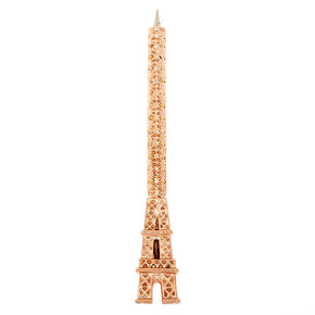 Eiffel Tower Pen - Rose Gold,