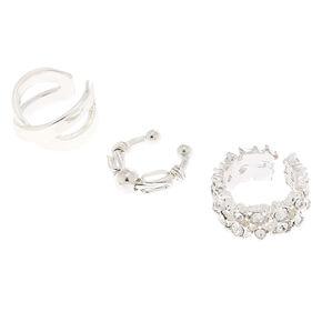 55d042a2bf2f5 Ear Cuffs & Ear Cuff Jewelry   Claire's US