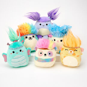 """Squishmallows™ 5"""" Squish-Doos Plush Toy - Styles May Vary,"""