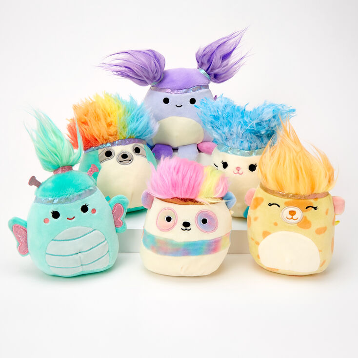 """Squishmallows™ 5"""" Squish-Doos Soft Toy - Styles May Vary,"""
