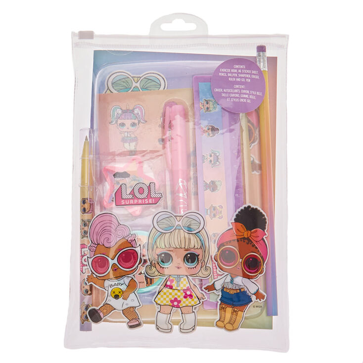 L.O.L Surprise!™ Stationery Set,