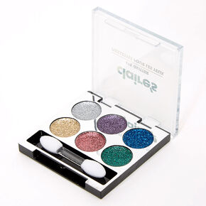 Bright Mini Eye Glitz Palette,