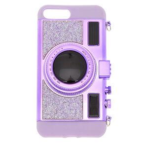 Retro Camera Phone Case - Fits iPhone 6/7/8/SE,