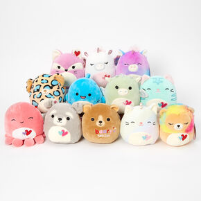 Squishmallows™ 5'' Valentine's Day Plush Toy - Styles May Vary,