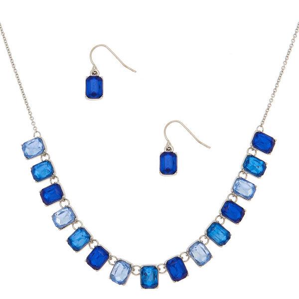 Claire's - ocean breeze jewelry set - 1
