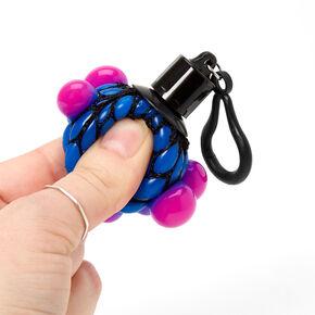 Tobar® Stress Ball Keychain Fidget Toy - Styles May Vary,