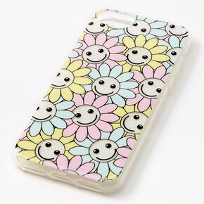 '60s Daisy Phone Case - Fits iPhone 6/7/8/SE,