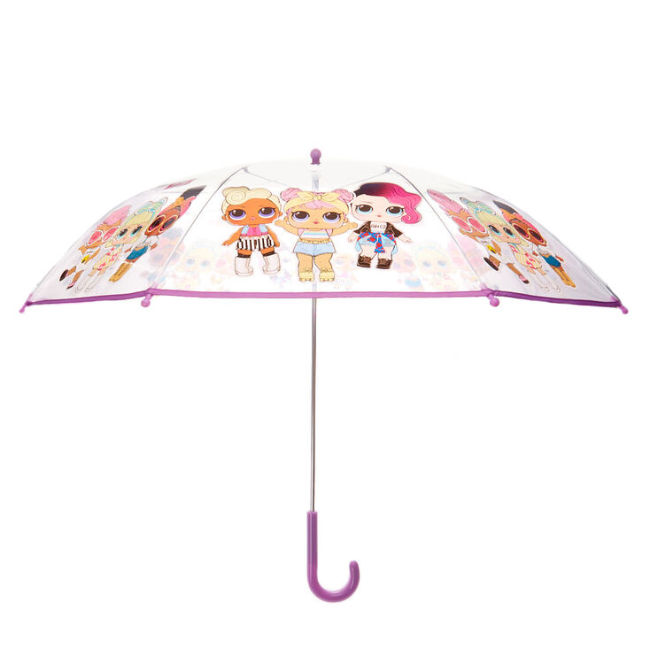 L.O.L Surprise!™Umbrella – Purple,
