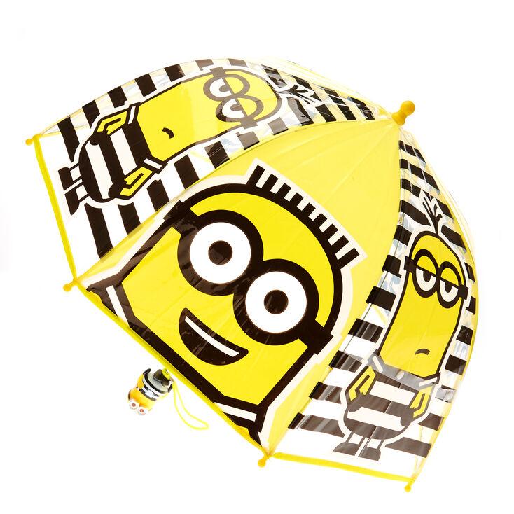 Parapluie Moi, moche et méchant3 en prison,