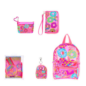 Neon Animal Donut Collection,