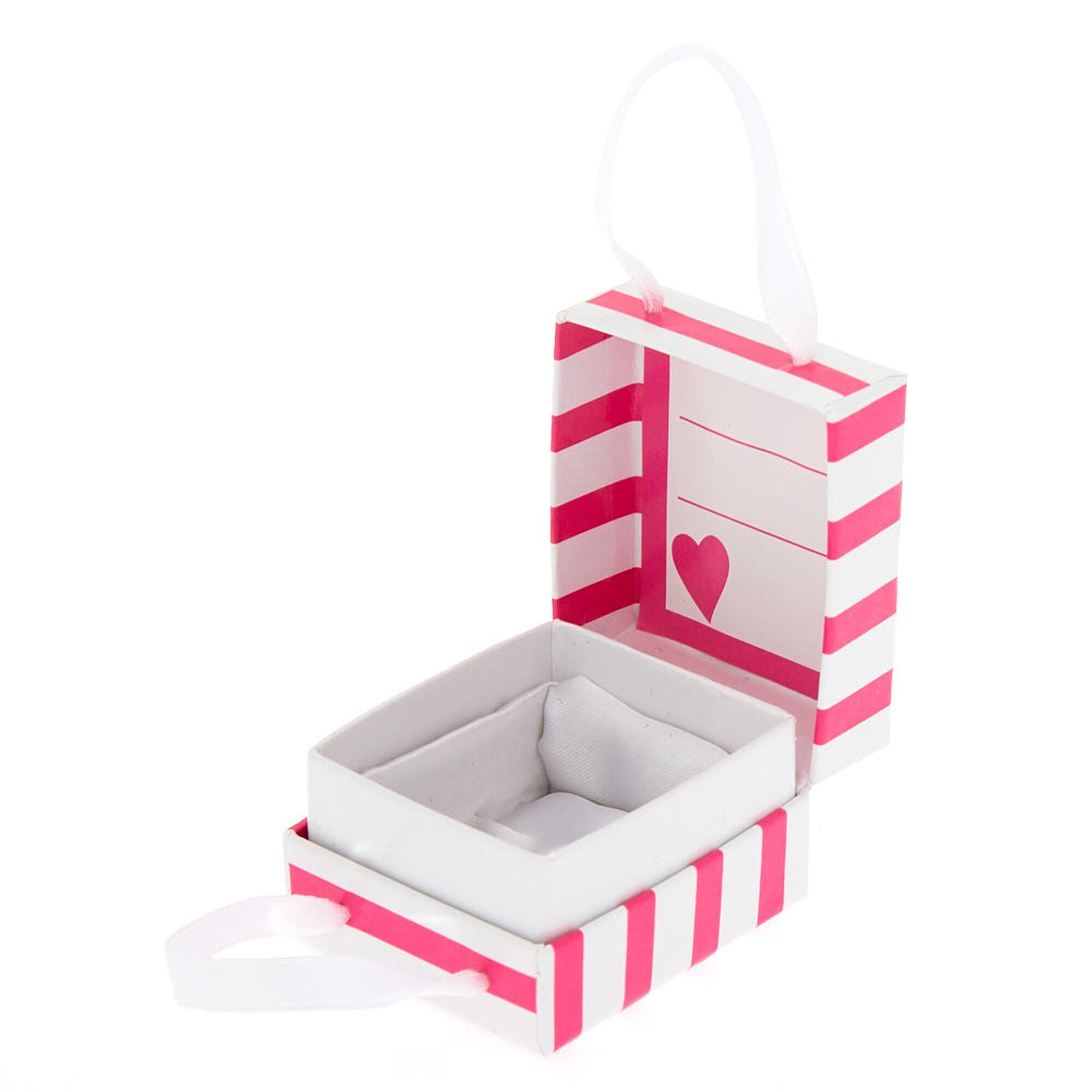 Small Happy Birthday Gift Box