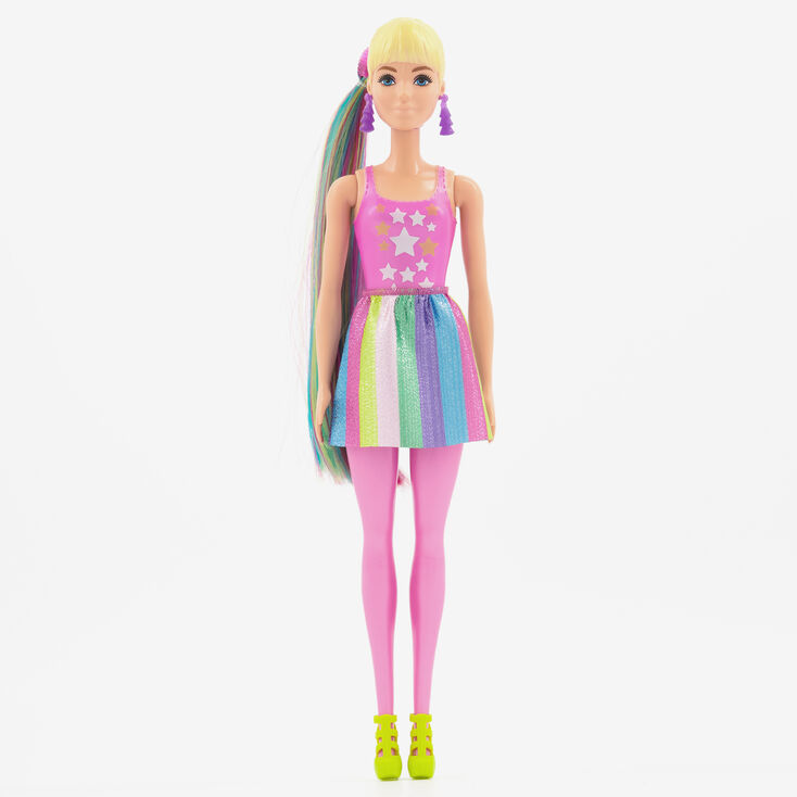 Barbie™ Colour Reveal Doll Blind Box - Styles May Vary,