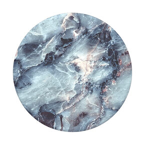 PopSockets® PopGrip - Blue Marble,