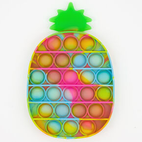 Pop Poppers Pineapple Fidget Toy – Styles May Vary,