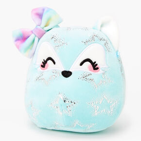 "Squishmallows™ 5"" Claire's Exclusive Husky Dream Squad Plush Toy,"
