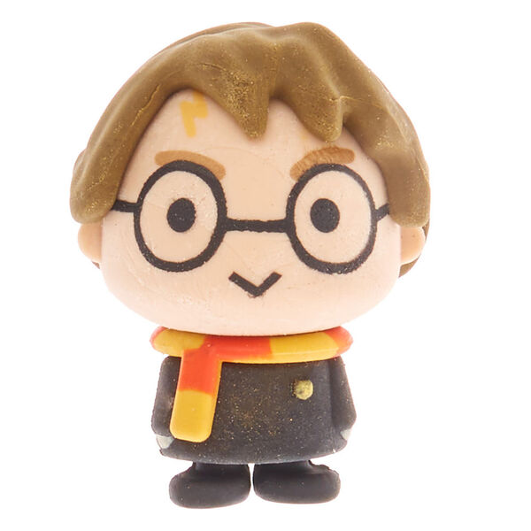 Claire's - harry potter™ collectable 3d eraser - 1