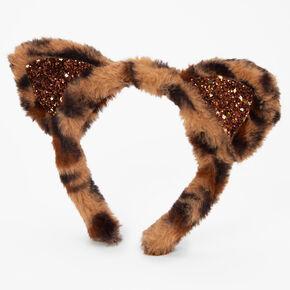 Plush Leopard Costume Set - 3 Pack,