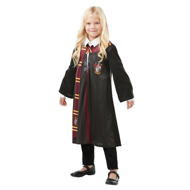 Harry Potter™ Gryffindor Robe – Black,