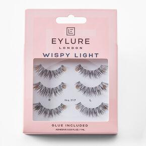Eylure Wispy Light No. 117 False Lashes,