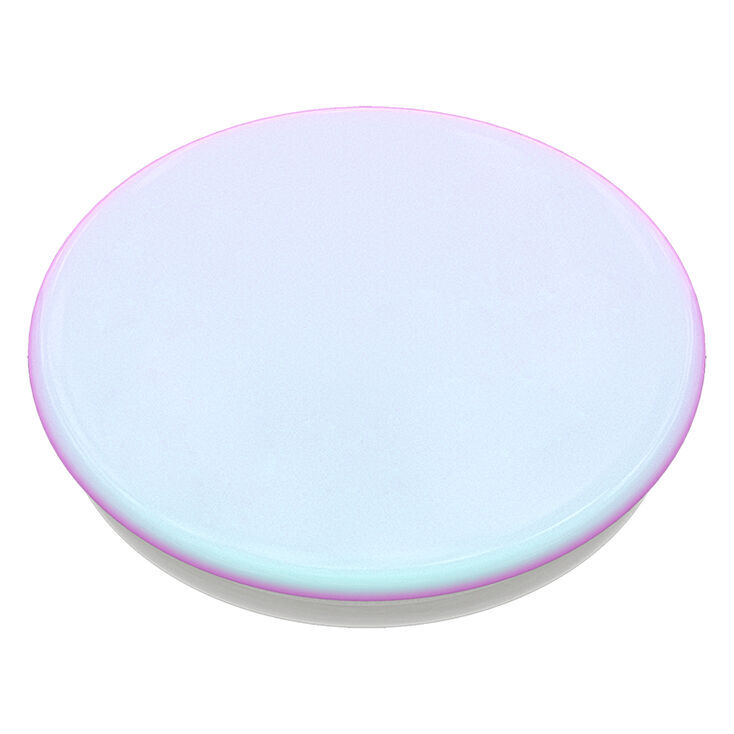 PopSockets Swappable PopGrip - Mermaid Chrome,