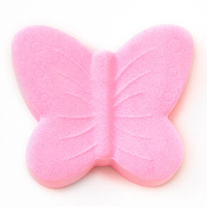 Butterfly Bath Bomb - Sweet Rose,