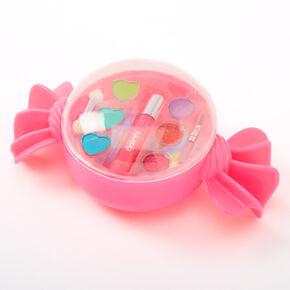 Candy Wrapper Makeup Set - Pink,