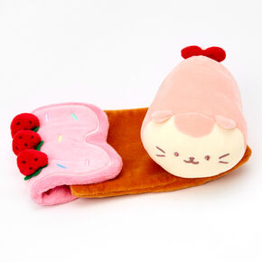 Anirollz™ Kittiroll Small Plush Toy,