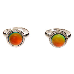 Best Friends Mood Rings - 2 Pack,