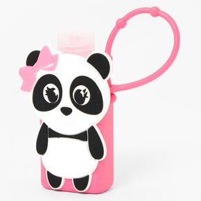Panda Hand Sanitizer - Pink,